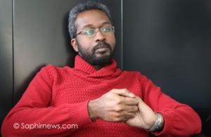 """Amzat Boukari-Yabara : « Que Macron déclare l'esclavage en Libye """"crime contre l'humanité"""" n'est pas sans arrière-visées »"""