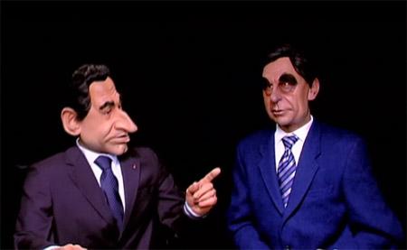 Le débat sur l'identité nationale, voulu par Nicolas Sarkozy, lancé et animé par Eric Besson, défendu par François Fillon : un leurre en vue des régionales.