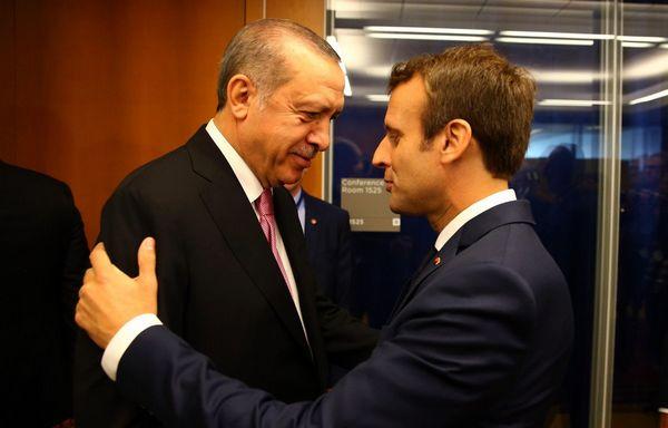 Jérusalem à Israël : Macron et Erdogan veulent collaborer pour faire renoncer Trump