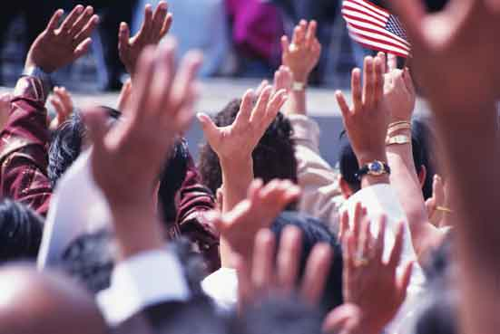 États-Unis : les musulmans appelés à se faire recenser