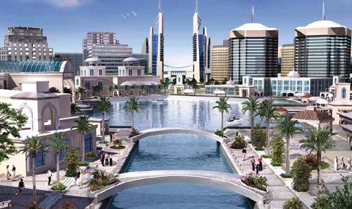 Investir dans l'immobilier dans les Émirats : un rêve qui s'effondre ?