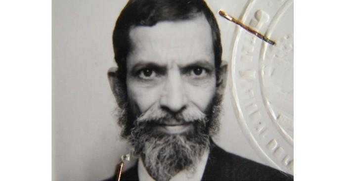 Homme de foi et homme de science, Muhammad Hamidullah fut le premier à traduire le Coran en français mais fut aussi un militant dont le souvenir évoque le vivre ensemble. © DR/CNRS pour Saphirnews