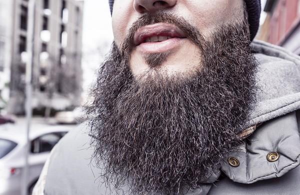 Rangez cette barbe que je ne saurais voir : l'étrange décision de la Cour d'appel de Versailles