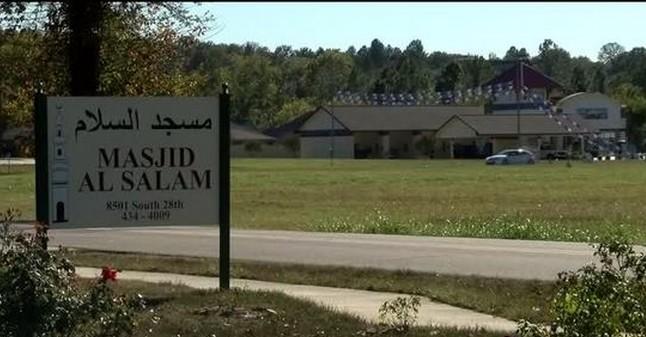 USA : une mosquée paye l'amende d'un jeune condamné pour avoir vandalisé le lieu de culte