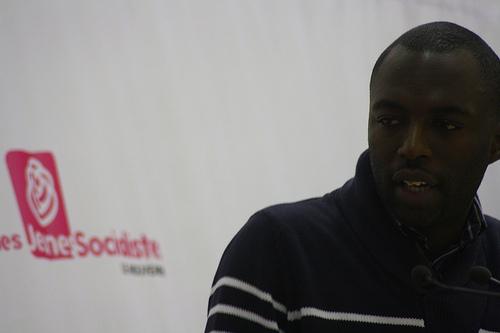 Ali Soumaré a pour combat « celui de la lutte contre les enfermements, tous les enfermements », dit-il. Pour les régionales : désenclaver les quartiers, améliorer les transports de banlieue à banlieue.