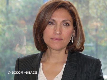Nora Berra (UMP, Rhône) : « Soutenir les entreprises, mais aussi l'égalité des chances »