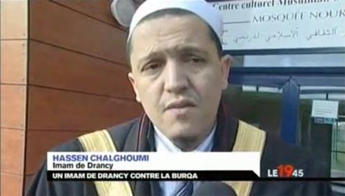 Fin janvier, Hassan Chalghoumi déclarait à la presse être explicitement contre la burqa. Une intervention médiatique qui a mis le feu aux poudres.