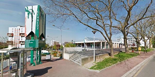 Créteil : une épicerie casher tenue par un musulman totalement détruite