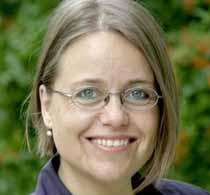 Sabine Schiffer dirige l'Institut für Medienverantwortung (Allemagne).