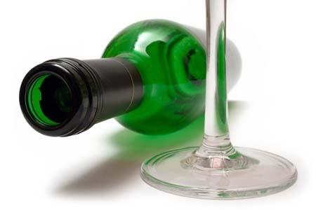 Fès : « ville zéro alcool »