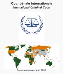 Une justice internationale ?