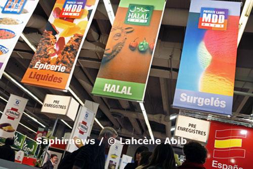 Salon du halal 2010 : zoom sur un marché qui explose