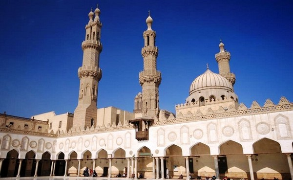 Non, Al-Azhar n'a pas retiré la Tunisie d'une liste de pays musulmans