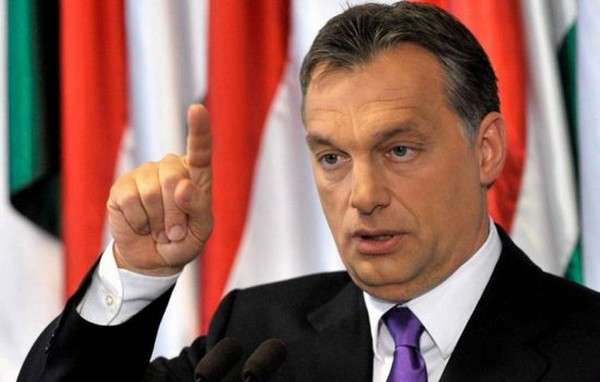 Hongrie : Viktor Orban veut une « loi anti-Soros » contre l'immigration et l'islam