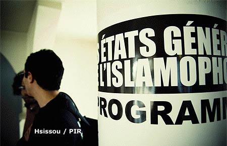 La crise économique aggrave l'islamophobie