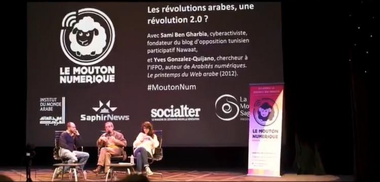 Les Printemps arabes, une révolution 2.0 ? Les revers sociopolitiques de cette construction médiatique (vidéo)