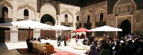 Festival soufi de Fès : quand spiritualité rime avec écologie