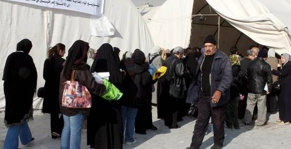 Nourriture contre sexe en Syrie, le scandale qui éclabousse des ONG et l'ONU