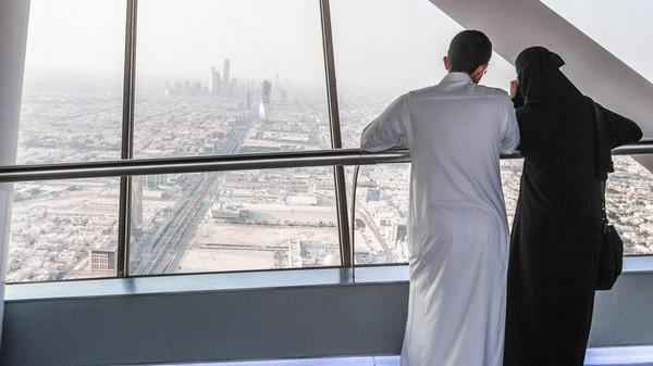 Arabie Saoudite : de l'argent offert aux hommes pour les marier avec des femmes de plus de 30 ans