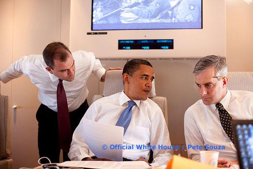 Annoncé lors du discours du Caire par Barack Obama, « Un nouveau départ : Sommet présidentiel de l'entreprise » se tient cette semaine à Washington.