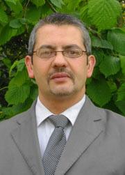 Kamel Meziti est directeur de l'Aumônerie musulmane de la Marine nationale.