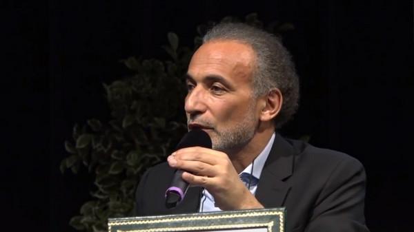 Une troisième femme a porté plainte pour viols — Tariq Ramadan