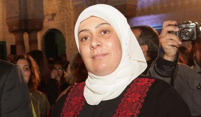 Leila Ghanem, une femme palestinienne au pouvoir