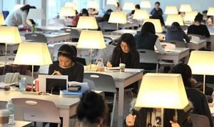 Corée du Sud : désir d'émancipation, poids des traditions