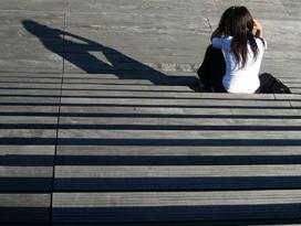 Imène, 22 ans : « J'ai un grand problème, mais je n'en ai parlé à personne »
