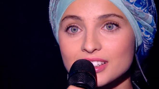 The Voice : Mennel totalement coupée au montage après son abandon