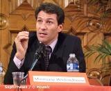 Marouane Bouloudhnine, président de Mosaïc