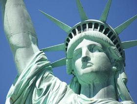 La liberté : meilleure défense de l'Amérique contre la terreur