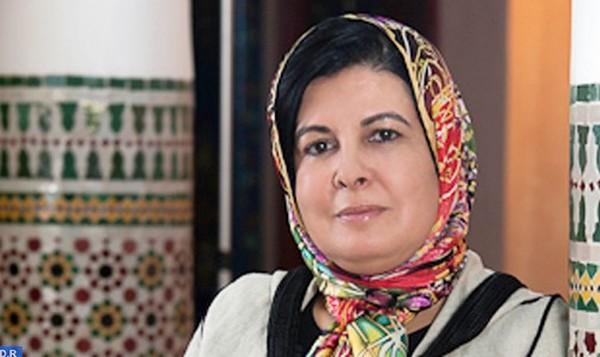 Maroc : Asma Lamrabet démissionne du Centre d'études féminines en islam