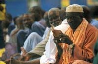 Rencontre noir musulman