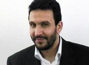 Mourad Zerfaoui, vainqueur du scrutin du 19 juin dernier : menace de boycotter le CFCM et ses élections
