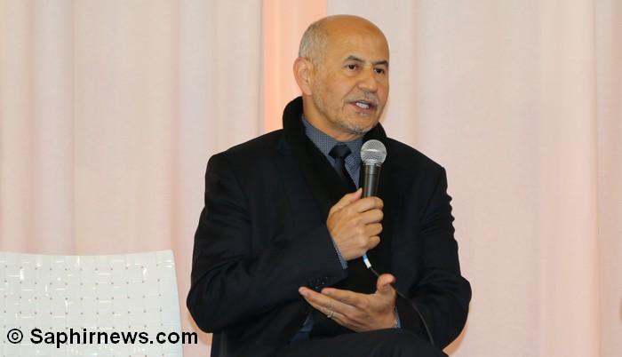 RAMF 2018 : l'affaire Tariq Ramadan plane sur Le Bourget, Amar Lasfar s'exprime