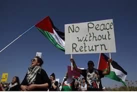 Une « Marche du retour » sanglante pour les Palestiniens, 16 morts