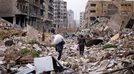 Syrie : un projet impliquant catholiques et musulmans lancé pour les orphelins du jihad