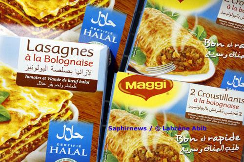 Les grands industriels comme Nestlé, Danone et les grands distributeurs tels Carrefour ou Casino seront les grands gagnants du halal, dont le taux de croissance en France est d'au moins 15 %.