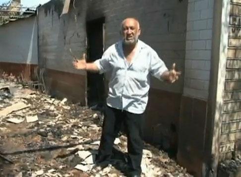 Près de 2 000 Ouzbeks dans le sud du Kirghizistan ont été tués à l'issue de violences interethniques déclenchées le 10 juin. Des quartiers entiers appartenant aux Ouzbeks ont été détruits à Och, deuxième ville du pays.