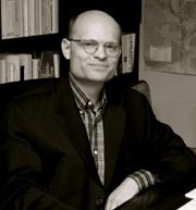 Thierry Kellner, spécialiste de l'Asie centrale.