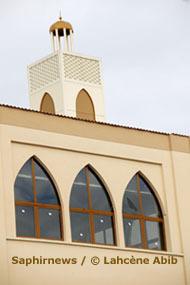 Argenteuil : la mosquée Al-Ihsan, entre spiritualité et savoir