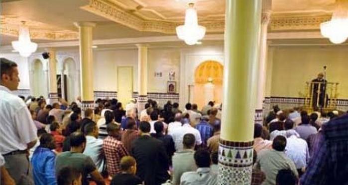 La mémoire de la Shoah exposée à la mosquée de Bordeaux
