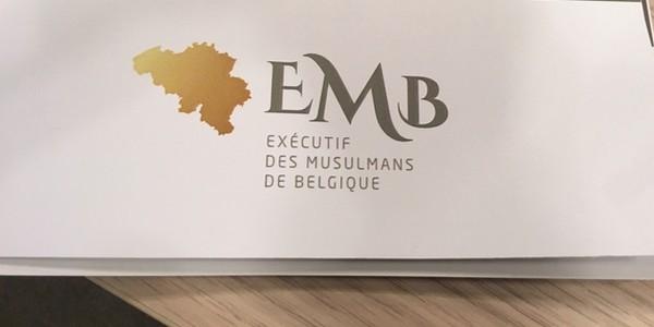 Un nouveau président désigné pour l'Exécutif des musulmans de Belgique