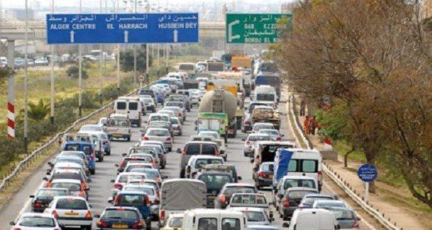 Ramadan : Alger sans voitures tous les soirs du vendredi
