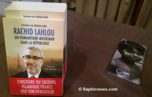Rachid Lahlou : L'histoire du Secours islamique, « un cri d'espoir pour les nouvelles générations »