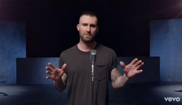 Maroon 5 rend hommage aux femmes dans son dernier clip