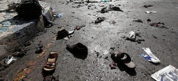 Afghanistan : des religieux musulmans visés par un attentat à la bombe