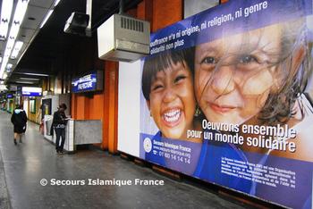 Pakistan/Secours Islamique France : « Que la situation politique prenne le dessus sur l'urgence humanitaire, c'est scandaleux »
