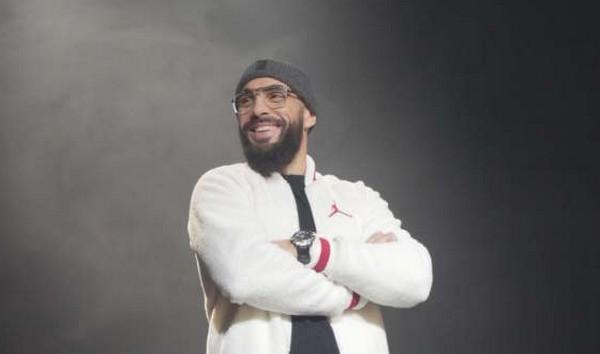 Le rappeur Médine accuse l'extrême droite de